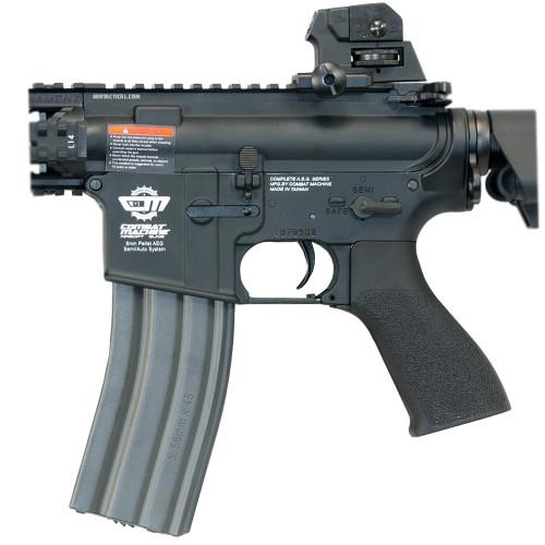 CM16 RAIDER AIRSOFT AEG