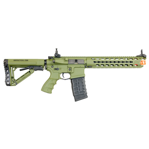 GC16 PREDATOR AEG HUNTER GREEN AIRSOFT