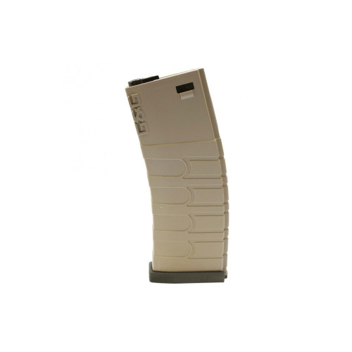 GR16 120 RD AIRSOFT MIDCAP MAGAZINE TAN
