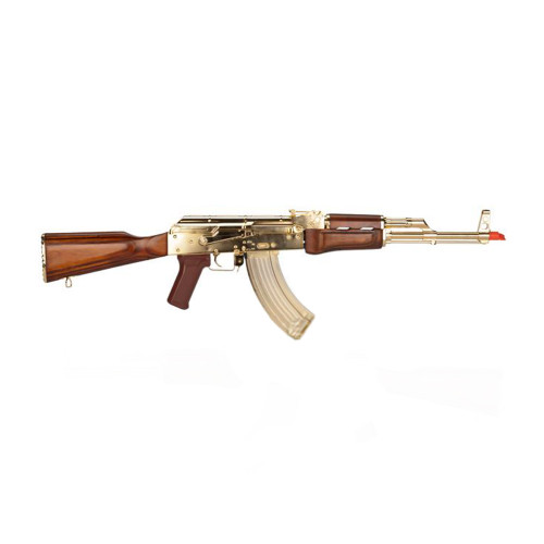 GOLD GKM 22K LIMITED AIRSOFT AEG