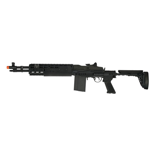 HBA-S AIRSOFT ELECTRIC RIFLE