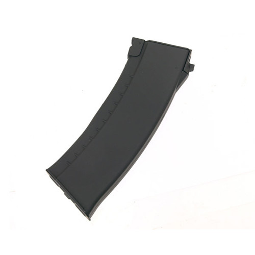 AK74 150RND  AIRSOFT MAGAZINE BLACK