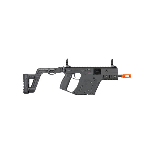 KRISS VECTOR AIRSOFT AEG RIFLE BLACK