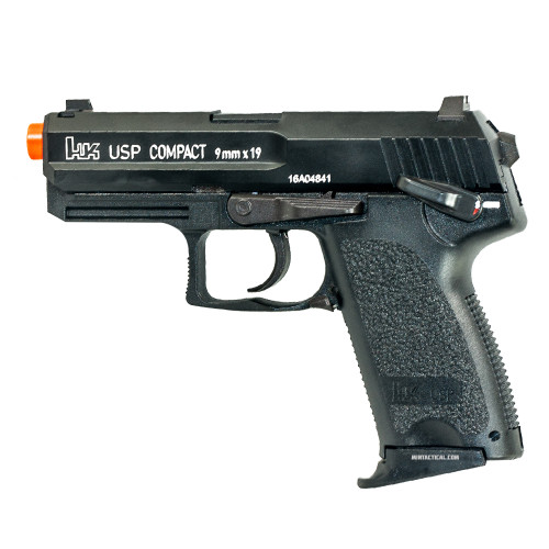 HK USP AIRSOFT PISTOL COMPACT GBB