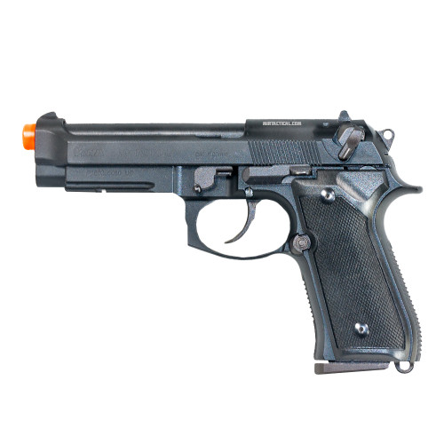 M9 TACTICAL PTP GBB AIRSOFT PISTOL