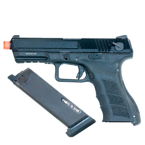ATP AIRSOFT SE AUTO GBB TRAINING PISTOL