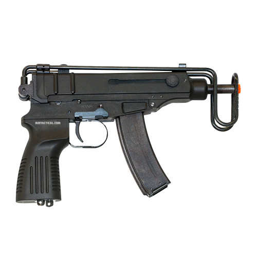VZ61 SKORPION AIRSOFT GBB