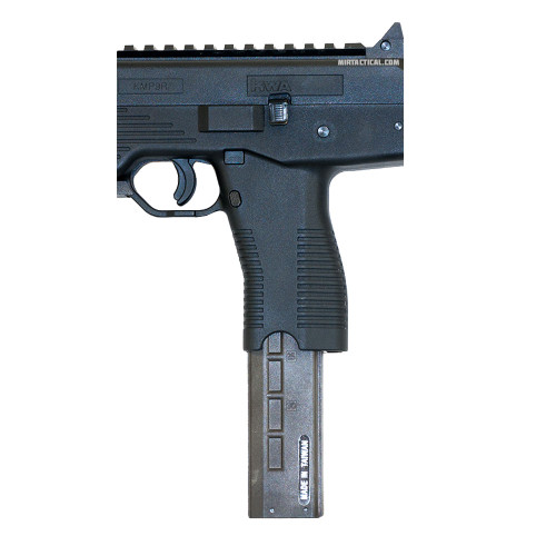KMP9R NS2 AIRSOFT GBB BLACK