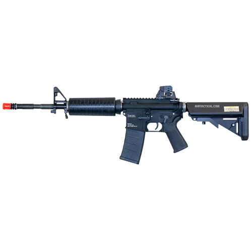RM4A1 VERSION 3 AIRSOFT RECOIL ERG RIFLE