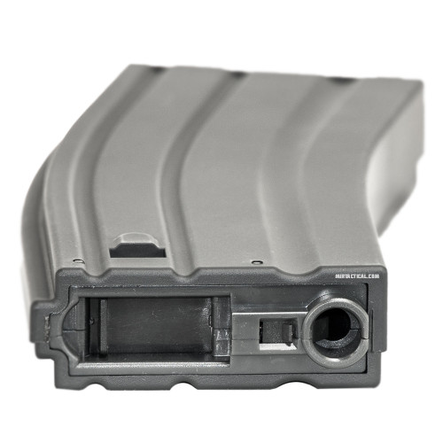 ST350 AIRSOFT HICAP MAGAZINE GRAY