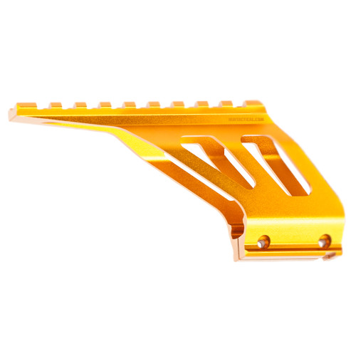 AIRSOFT SP-01 SHADOW CNC RAIL ORANGE