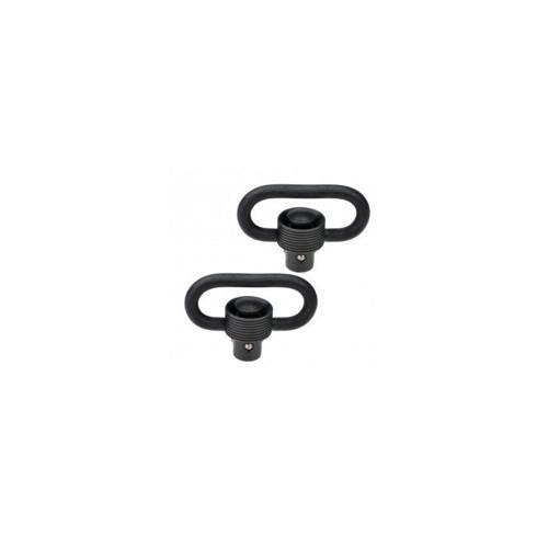 M4 SLING ADAPTER AEG STYLE BLACK