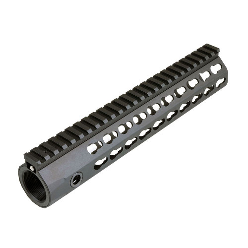 KAC 10` URX4 RAIL BLACK