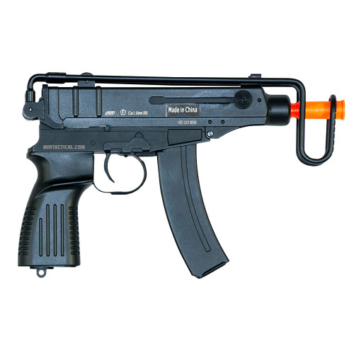AIRSOFT SCORPION VZ61 AEG