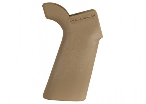 ENGAGE PISTOL GRIP TAN