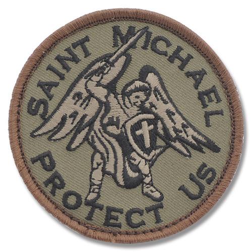SAINT MICHAEL FOREST PATCH