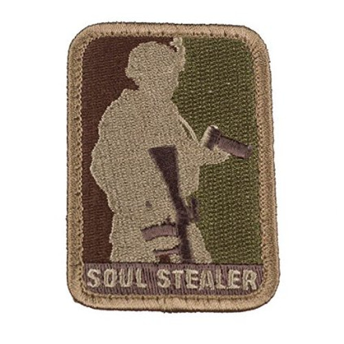 SOUL STEALER ARID PATCH