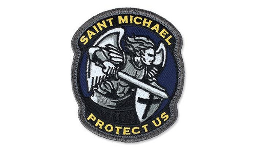 SAINT-M MODERN FULL COLOR PATCH