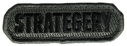 STRATEGERY ACU PATCH