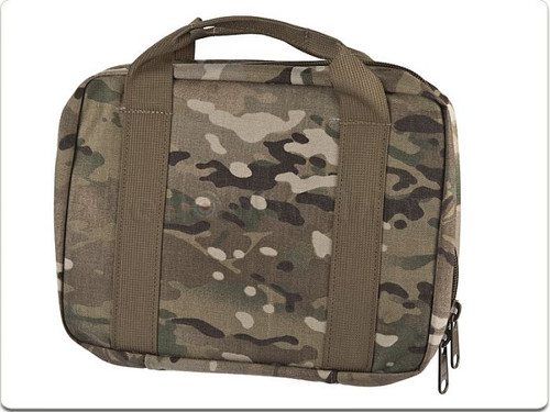 MEGA PATCH BOOK MULTICAM
