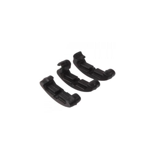 TACTICAL INDEX CLIPS BLACK
