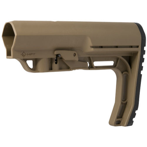 BATTLELINK STOCK FDE