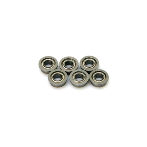 6MM STEAL BEARING SET