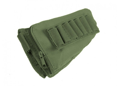 STOCK AMMO POUCH