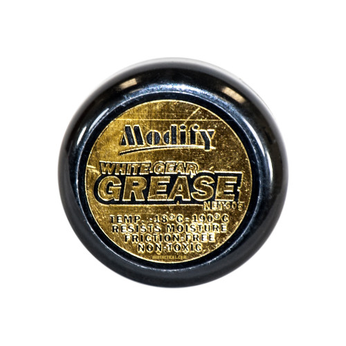 WHITE AIRSOFT GEAR GREASE