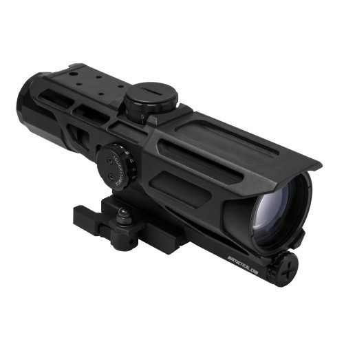 MARK 3 TACTICAL 3-9X40 SCOPE GEN 3 BLK