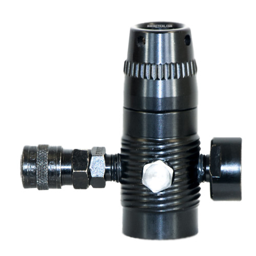ADJUSTABLE LOW PRESSURE HPA REG V2 W/ 42 LINE