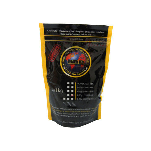 0.30G BIO BB 3300CT BAG