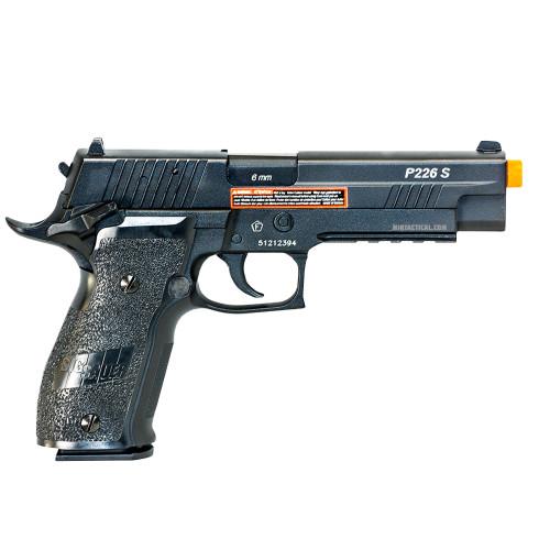 SIG SAUER X-FIVE P226 AIRSOFT