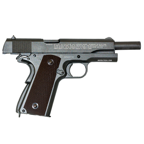 TANFOGLIO 1911 AIRGUN 4.5MM METAL CO2