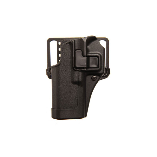 CQC SERPA HOLSTER MATTE BLK FOR G STYLE