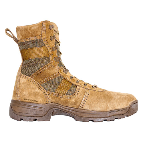 100 8` TACTICAL BOOT COYOTE