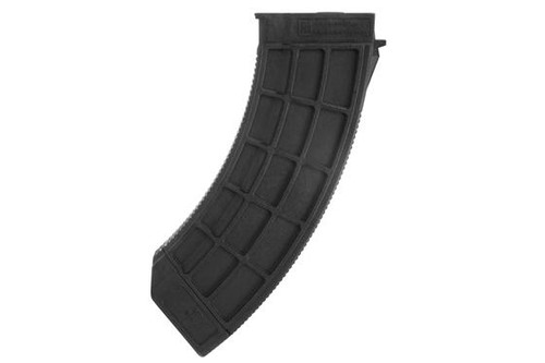 US PALM AK30 RND MAGAZINE BLACK
