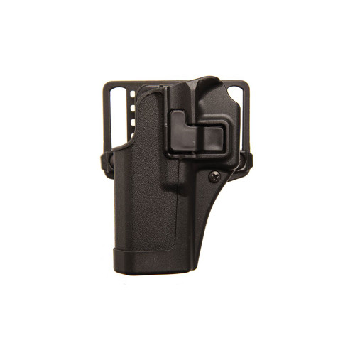 CQC SERPA HOLSTER MATTE BLACK WALTHER 99