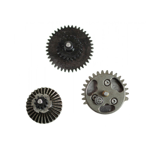 SR25 STANDARD GEAR SET CNC