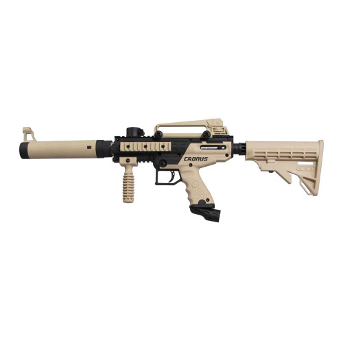 CRONUS TACTICAL PAINTBALL MARKER