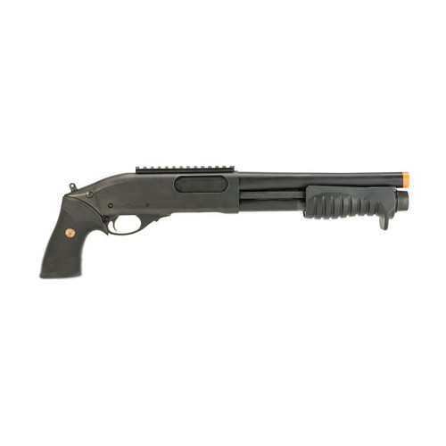 M870 BREACHER AIRSOFT SHOTGUN