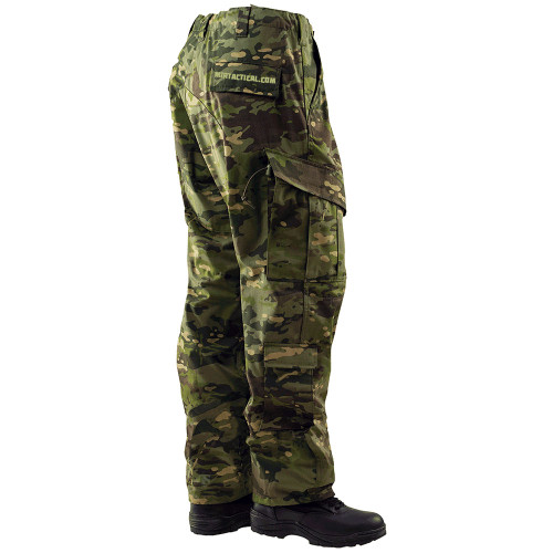 TACTICAL RESPONSE PANTS MTC TROPIC
