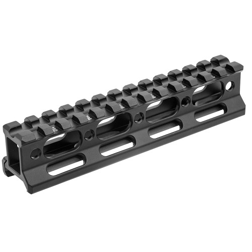 SUPER SLIM RISER MOUNT 1` 13 SLOTS