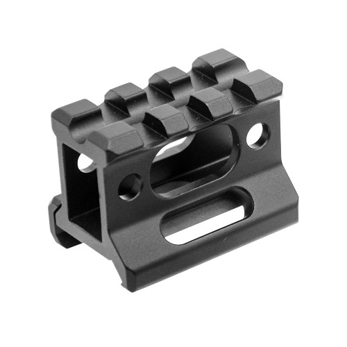 SUPER SLIM RISER MOUNT 1` 3 SLOTS