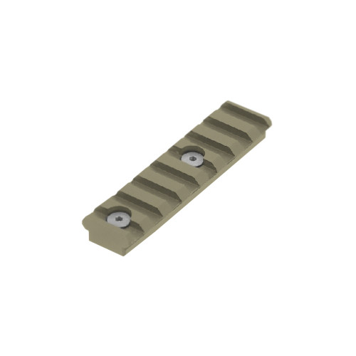 8 SLOT KEYMOD SECTION CERATOKE FDE