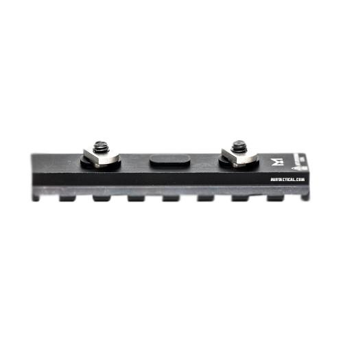 PRO M-LOCK 8 SLOT RAIL SECTION