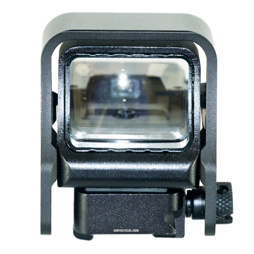 3.9 RED GREEN CIRCLE DOT REFLEX SIGHT BL
