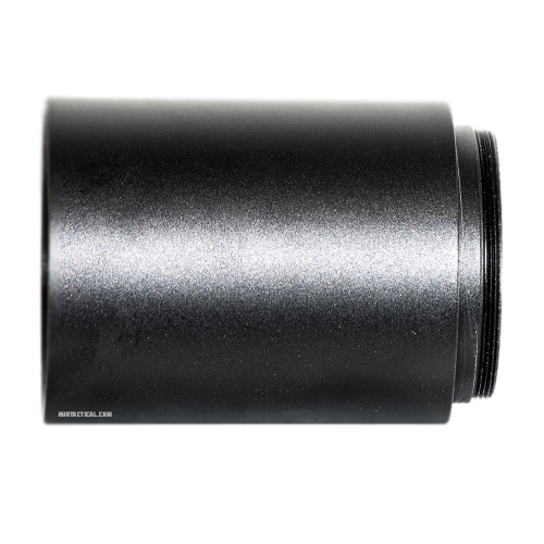 2.4 TACTICAL SUNSHADE FOR 40MM OBJ SCOPE