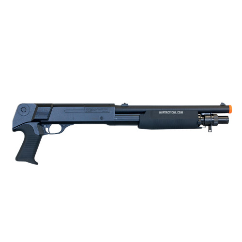 AIRSOFT COMBAT SHOTGUN NO STOCK