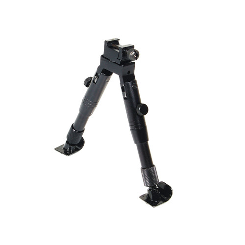 SHOOTERS SWAT BIPOD 5`8 - 6`8 STEEL